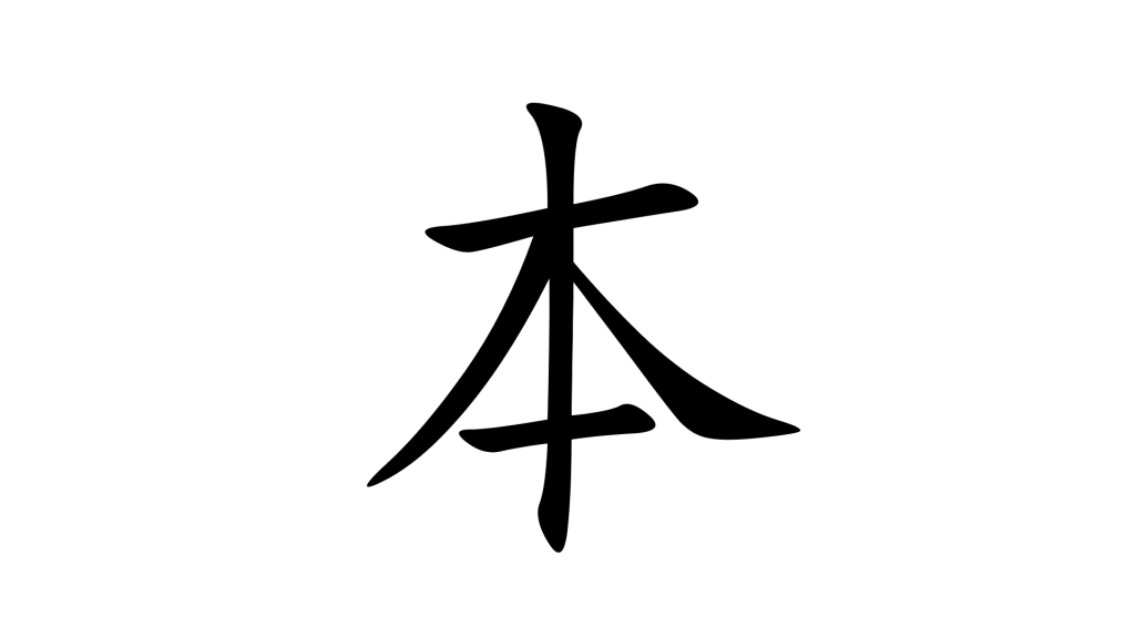 שורש בסינית