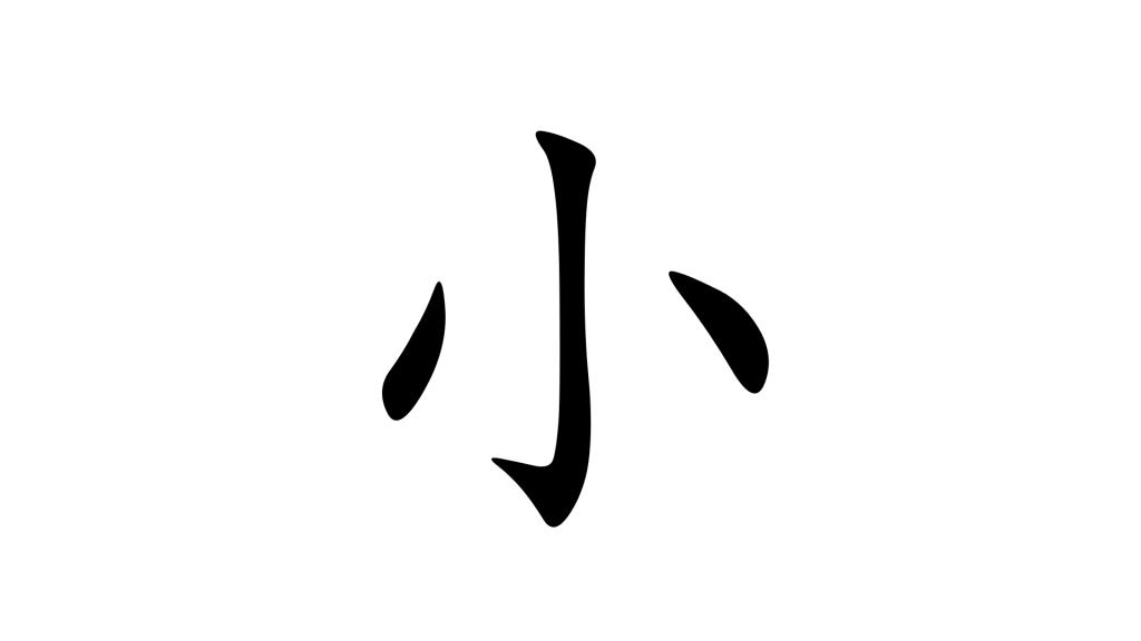 הסימנית 小 - תמונת שער