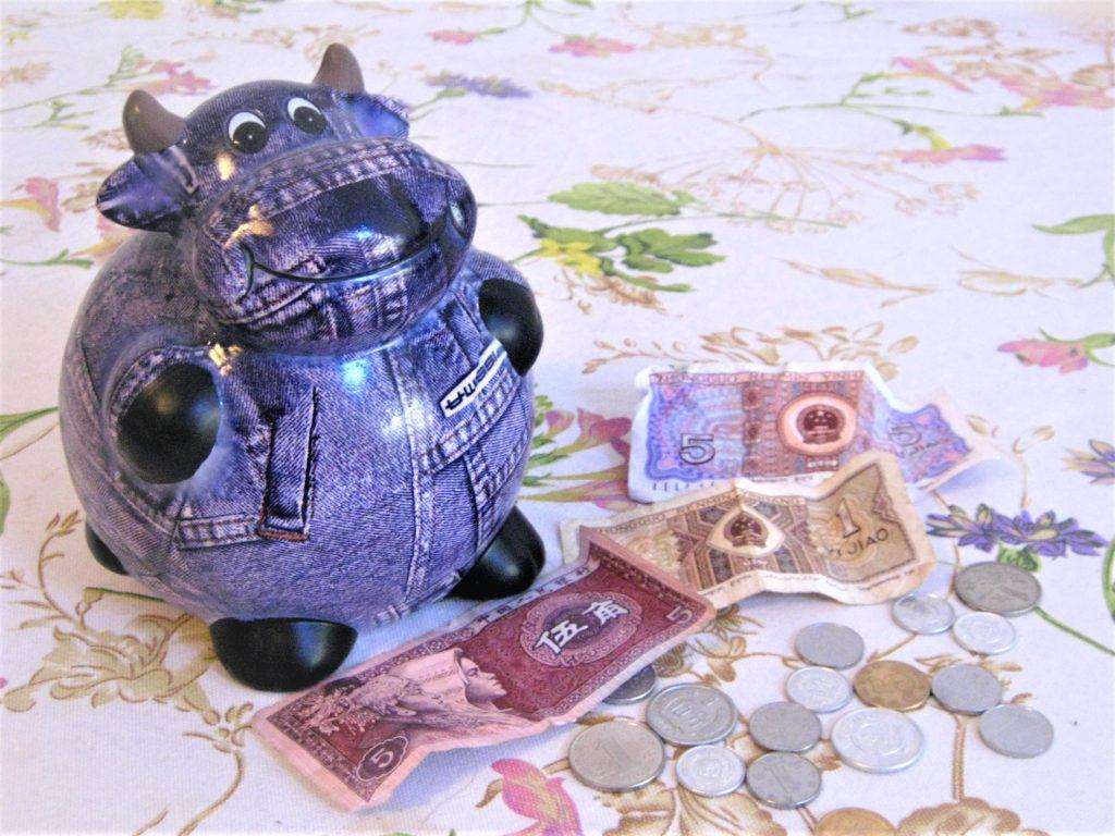קופת כסף לילדים - תמונת כתבה